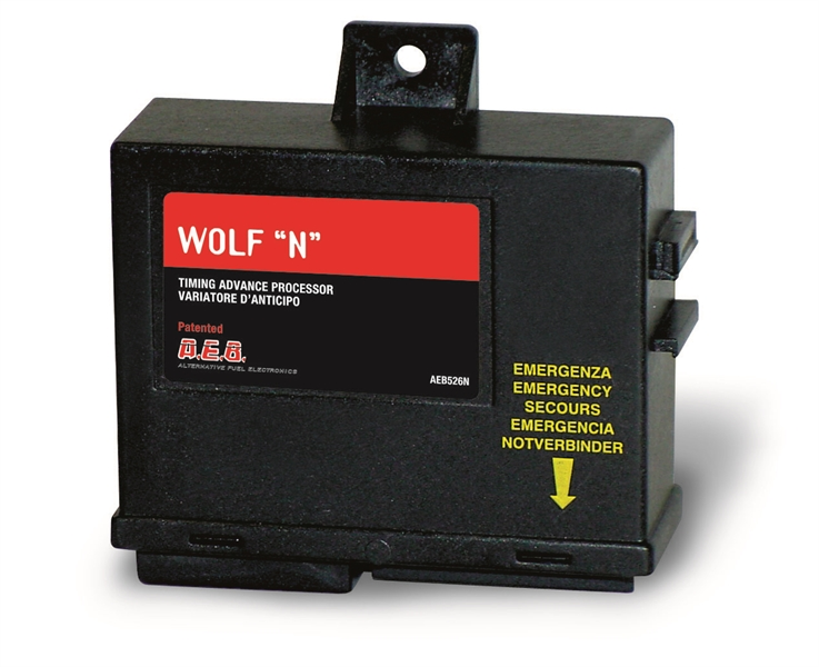 Discontinued product WOLF N
