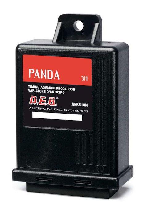 Nuovo variatore d'anticipo Panda 3H
